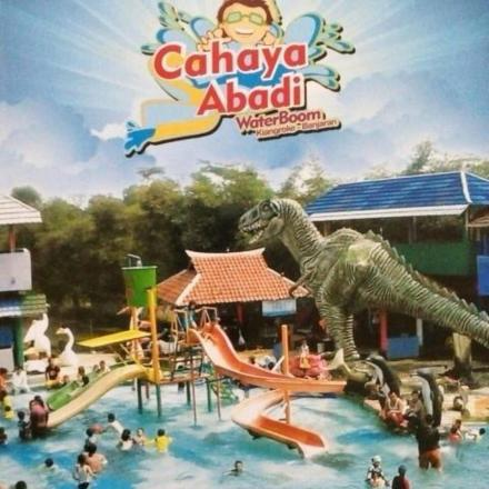 WATERBOOM CAHAYA ABADI